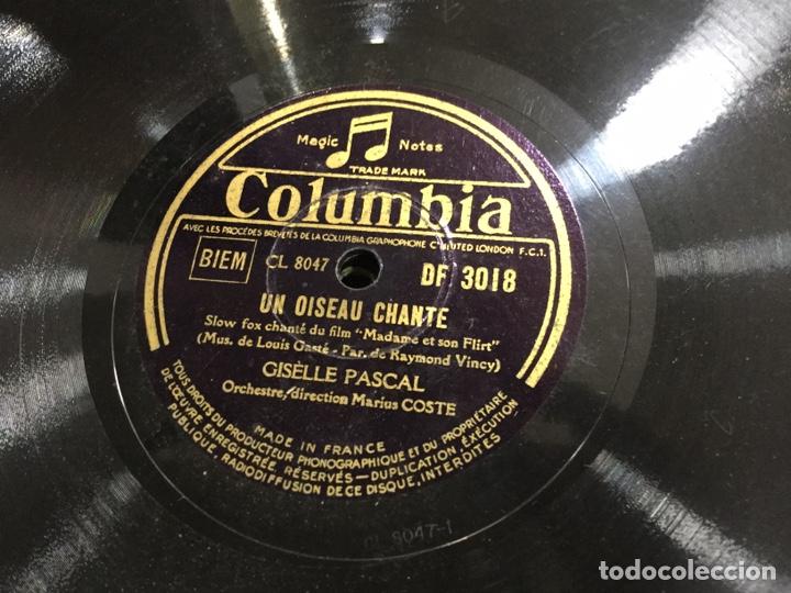 Discos de pizarra: LOTE DISCOS DE PIEDRA O PIZARRA 56 UNIDADES - Foto 35 - 158510392