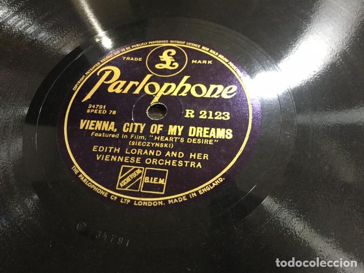 Discos de pizarra: LOTE DISCOS DE PIEDRA O PIZARRA 56 UNIDADES - Foto 41 - 158510392