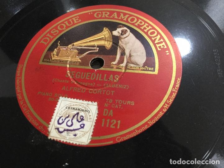 Discos de pizarra: LOTE DISCOS DE PIEDRA O PIZARRA 56 UNIDADES - Foto 42 - 158510392