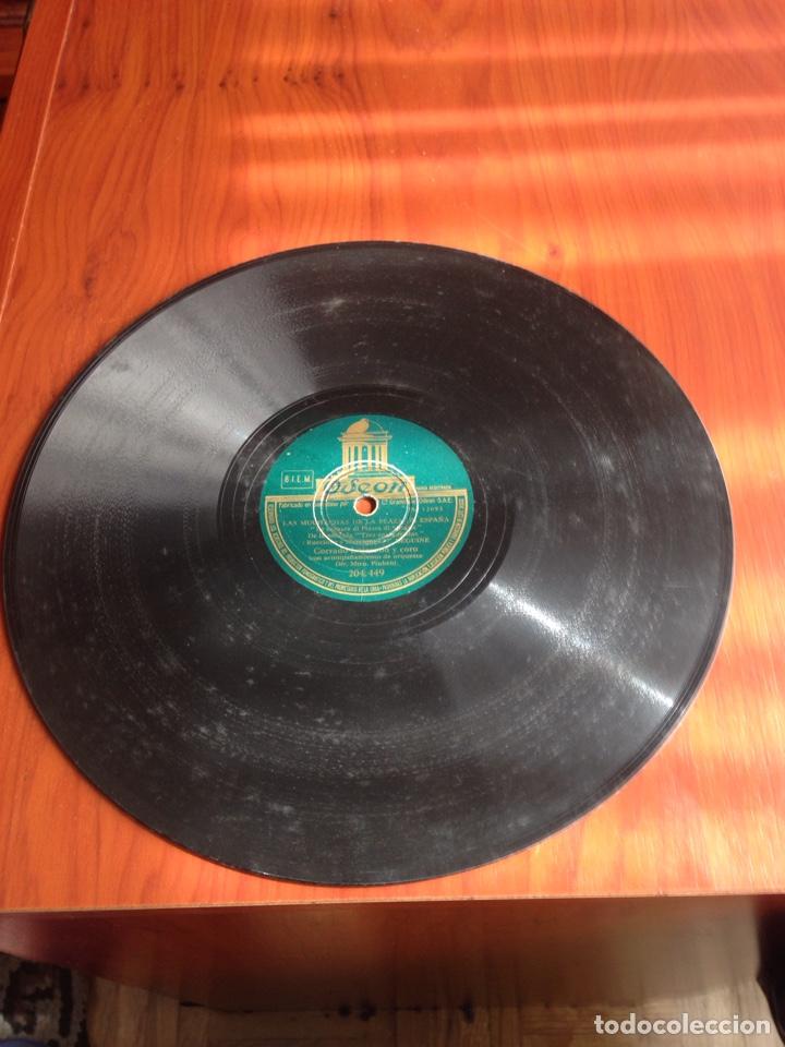 Discos de pizarra: La mujer - Foto 4 - 158690557
