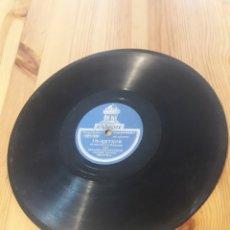 Discos de pizarra: TO GETHER RAMONA DISCO GRAMOFONO PIZARRA. Lote 158836178