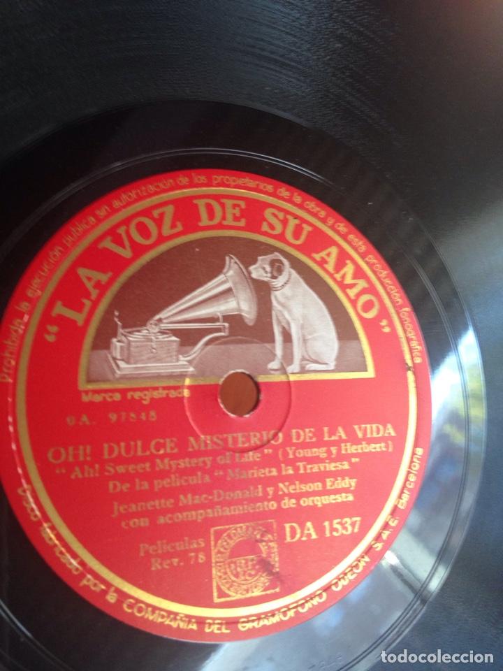 Discos de pizarra: Llamada india de amor - Foto 3 - 159679526