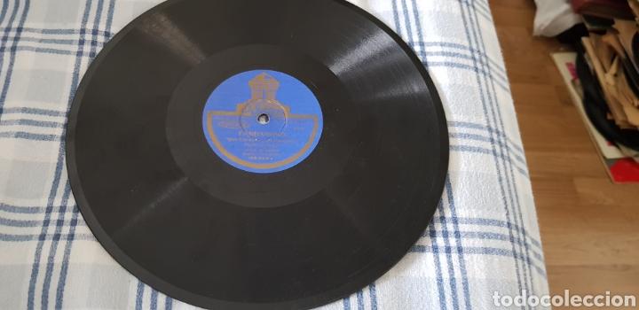 Discos de pizarra: Disco 78 rpm Pepe Suarez - Foto 2 - 161879833