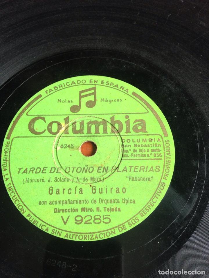 Discos de pizarra: Madre García guirao - Foto 3 - 162922549