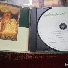 Discos de pizarra: CANCIONES DE PALIO CD. Lote 165053654