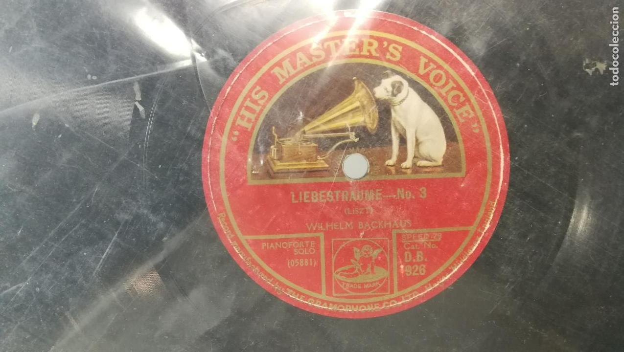Discos de pizarra: GRAN LOTE DE 27 DISCOS DE PIZARRA VARIADOS, muy baratitos salen a 5e la unidad - Foto 29 - 165989630
