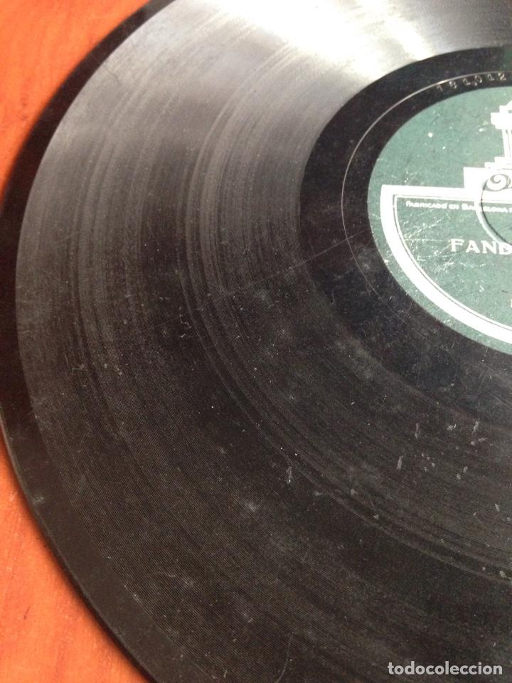 Discos de pizarra: Fandango nuevo angelillo - Foto 3 - 166310738