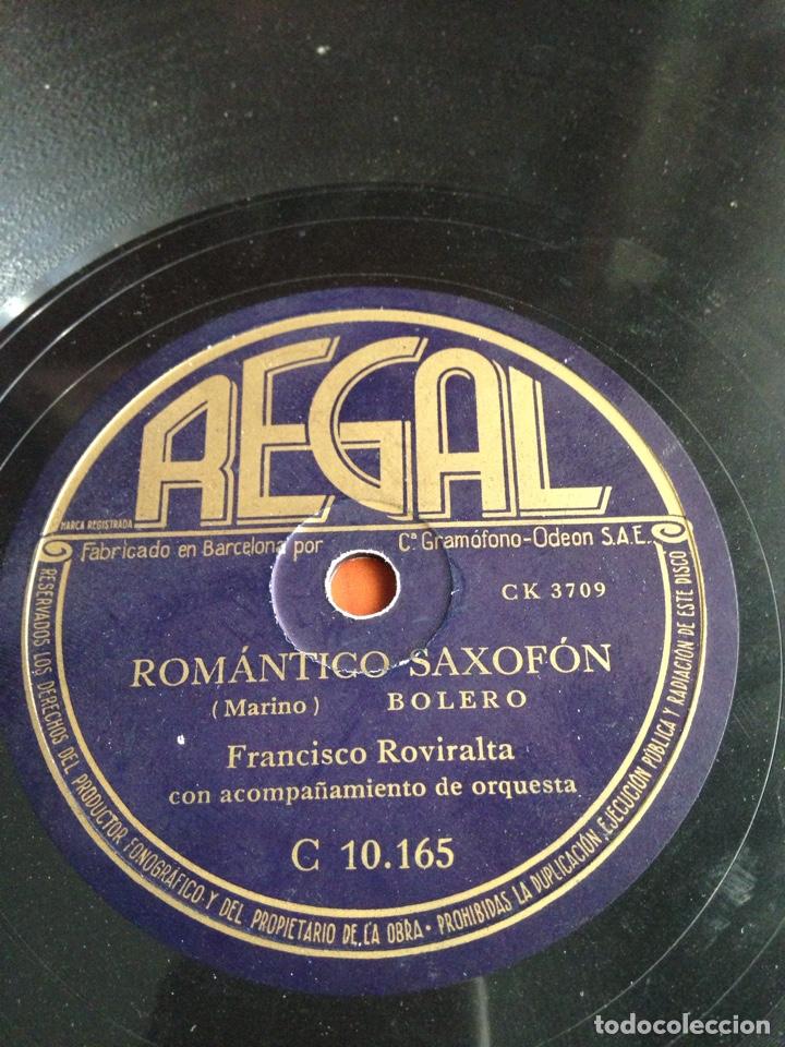 Discos de pizarra: Manolo de mis amores estrellita de palma - Foto 4 - 166311912