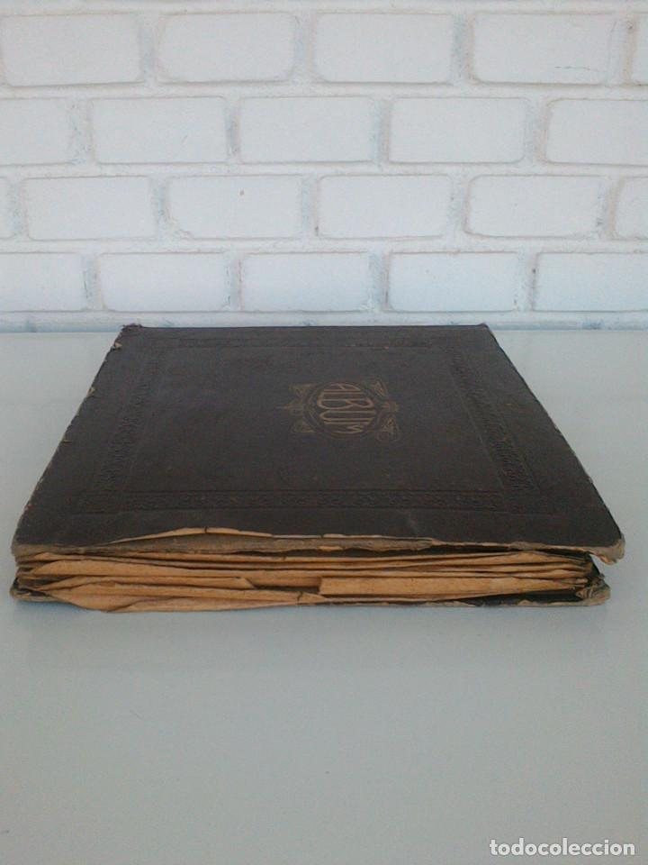 Discos de pizarra: ALBUM 10 DISCOS. COLUMBIA, ODEON, GRAMOFONO, PARLOPHON. FOXTROT, PASODOBLE, CHARLESTON, PASACALLE. - Foto 4 - 168244244