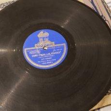 Discos de pizarra: DISCO 78 RPM CUBANO. Lote 168741921