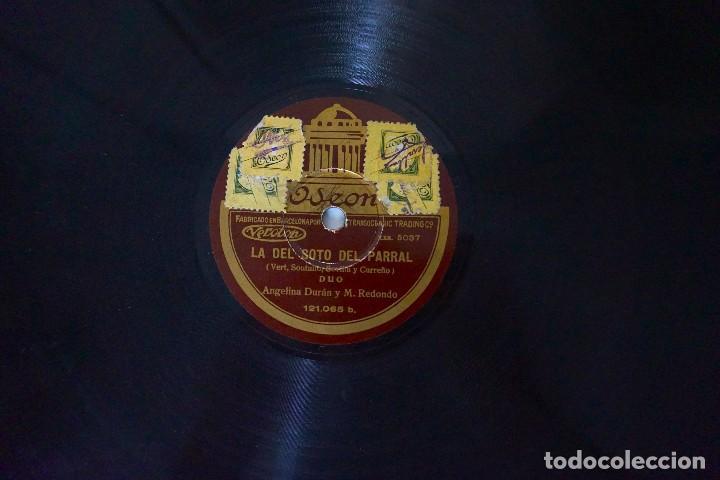 Discos de pizarra: discos de pizarra antiguos - Foto 2 - 168805692