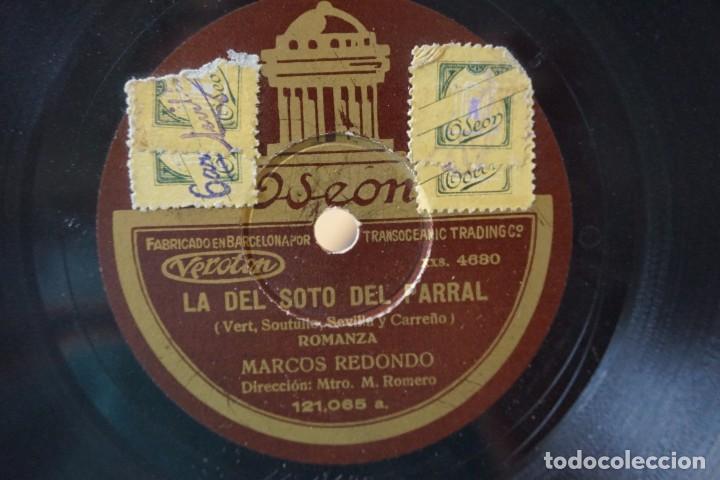Discos de pizarra: discos de pizarra antiguos - Foto 11 - 168805692
