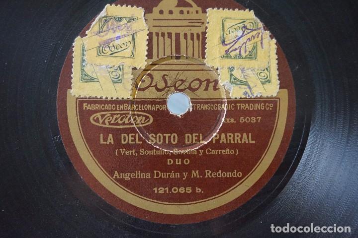 Discos de pizarra: discos de pizarra antiguos - Foto 12 - 168805692