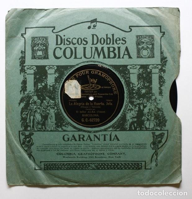 Discos de pizarra: 13 DISCOS DE PIZARRA - Foto 7 - 168873712
