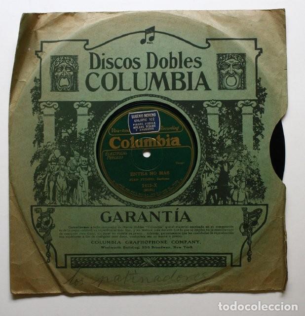 Discos de pizarra: 13 DISCOS DE PIZARRA - Foto 9 - 168873712