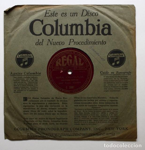 Discos de pizarra: 13 DISCOS DE PIZARRA - Foto 11 - 168873712