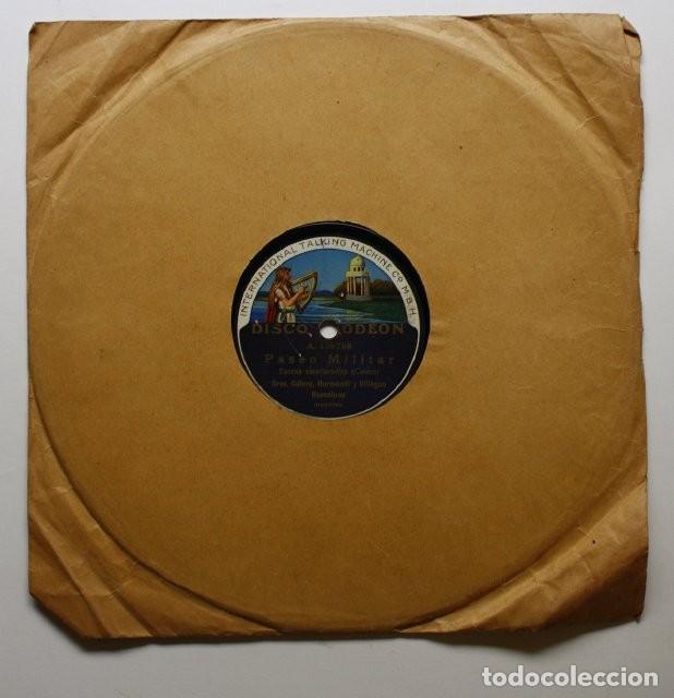 Discos de pizarra: 13 DISCOS DE PIZARRA - Foto 14 - 168873712
