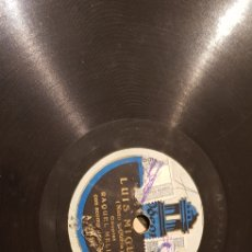 Discos de pizarra: DISCO 78 RPM RAQUEL MELLER CUPLE. Lote 170537913