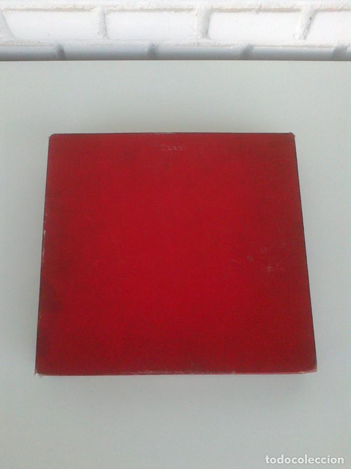 Discos de pizarra: ALBUM COMPLETO, 12 DISCOS DE PIZARRA. ODEON, GRAMOFONO, PARLOPHON. ZARZUELA, VALS, MILONGA, FOXTROT. - Foto 5 - 170900935