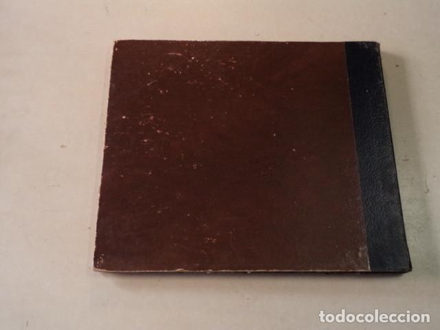 Discos de pizarra: ÁLBUM CON 3 DISCOS 78 RPM SONGS BY JOSH WHITE - USA - Foto 10 - 171106407