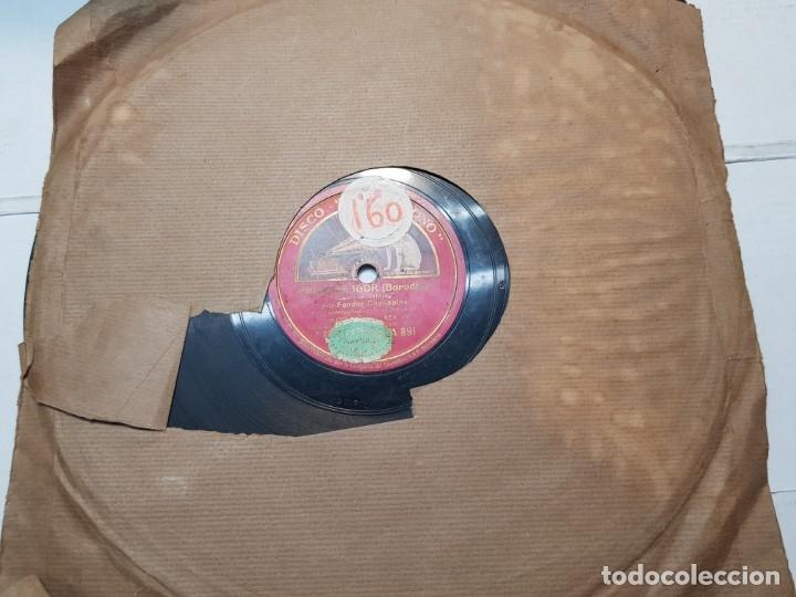 Discos de pizarra: Disco de Pizarra-Boris Godounow-Disco GRAMOFONO - Foto 2 - 174176854