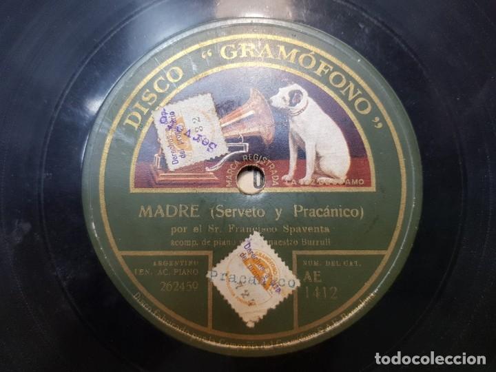 Discos de pizarra: Disco de Pizarra-Galleguita-Disco GRAMOFONO - Foto 4 - 174177695