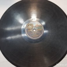 Discos de pizarra: DISCO DE PIZARRA-ANGELINA-DISCO ODEON . Lote 174178378