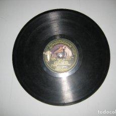 Discos de pizarra: DISCOS DE PIZARRA ANTIGUOS NUEVOS. Lote 175592985