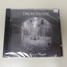 Discos de pizarra: S9 - DREAM THEATHER TRAIN OF THOUGHT CD. Lote 176672328
