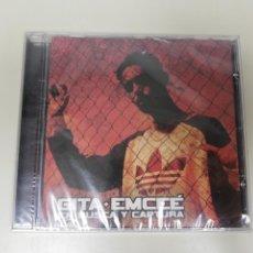 Discos de pizarra: S9- GITA EMCEE EN BUSCA Y CAPTURA 2005 CD NUEVO PRECINTADO!!. Lote 176676429