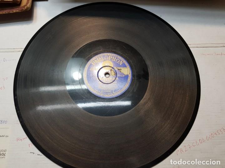 Discos de pizarra: Disco Pizarra-Marinada-Sardana Corejada rev 78 sellado - Foto 2 - 176931832