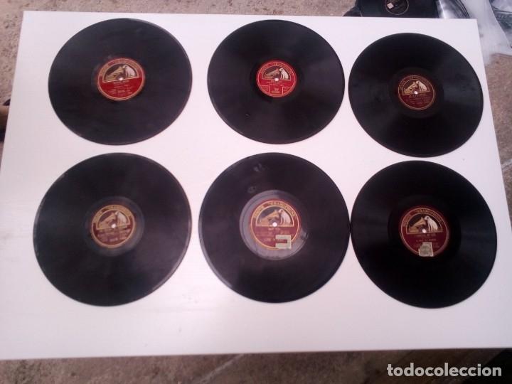 Discos de pizarra: 12 discos pizarra - Foto 2 - 176938200
