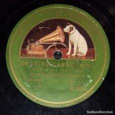 Discos de pizarra: DISCO 78 RPM - GRAMOFONO - ORQUESTA PAUL WHITEMAN - BEAUTIFUL OHIO - DANCING TAMBOURINE - PIZARRA. Lote 177370492