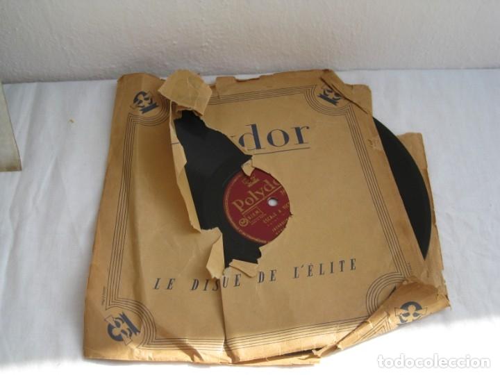 Discos de pizarra: 4 discos de pizarra - Foto 2 - 177670578
