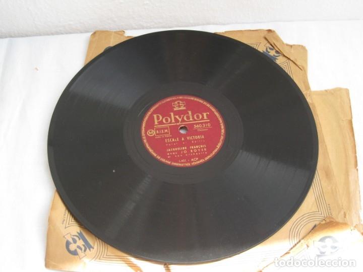 Discos de pizarra: 4 discos de pizarra - Foto 3 - 177670578