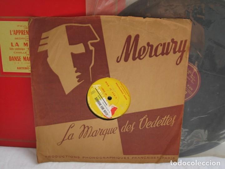Discos de pizarra: 4 discos de pizarra - Foto 4 - 177670578