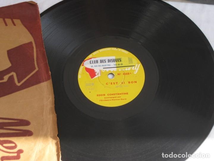 Discos de pizarra: 4 discos de pizarra - Foto 5 - 177670578