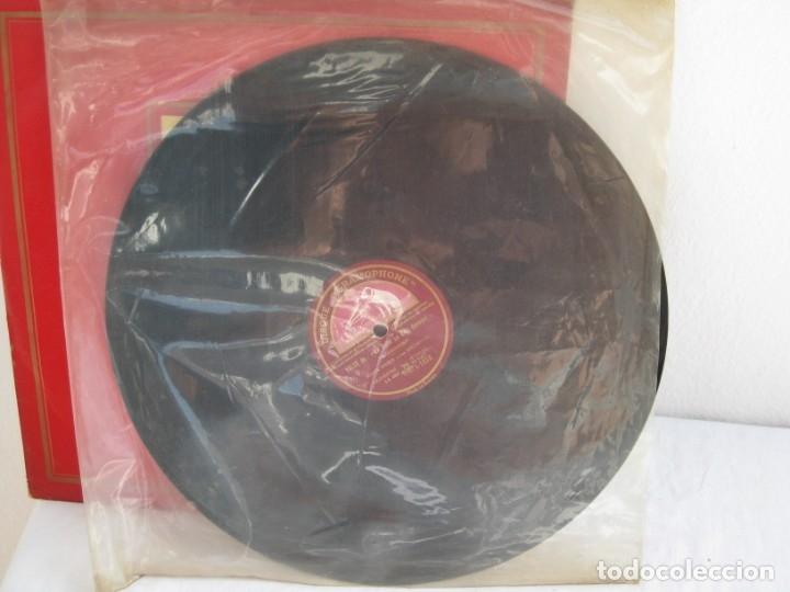 Discos de pizarra: 4 discos de pizarra - Foto 6 - 177670578