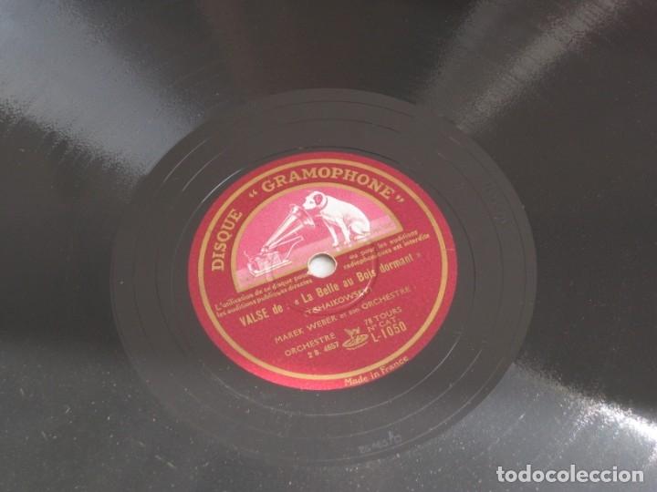 Discos de pizarra: 4 discos de pizarra - Foto 7 - 177670578