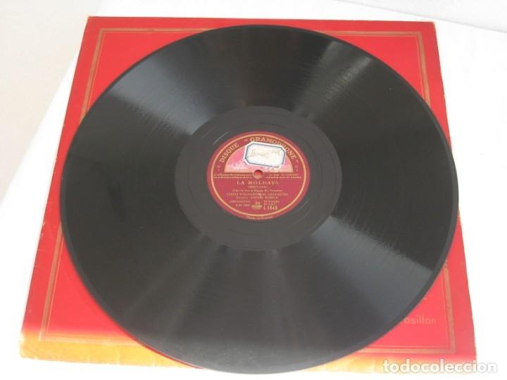 Discos de pizarra: 4 discos de pizarra - Foto 9 - 177670578