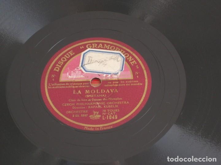 Discos de pizarra: 4 discos de pizarra - Foto 10 - 177670578