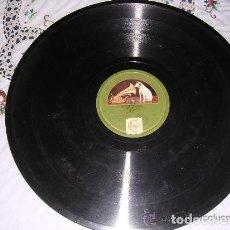 Discos de pizarra: DISCO GRAMOFONO SCHEHERAZADE. Lote 177954430