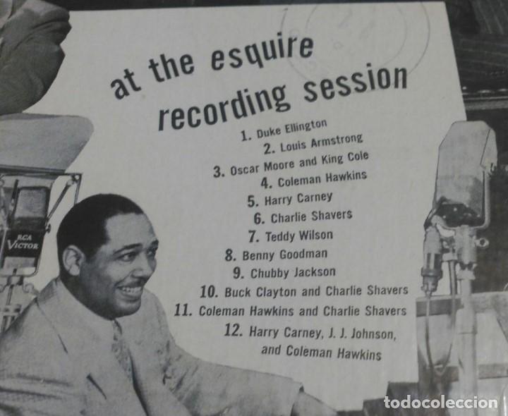 Discos de pizarra: ALBUM DE 4 DISCOS - ESQUIRES ALL AMERICAN HOT JAZZ VOLUME 2 VARIOS - Foto 4 - 178337058