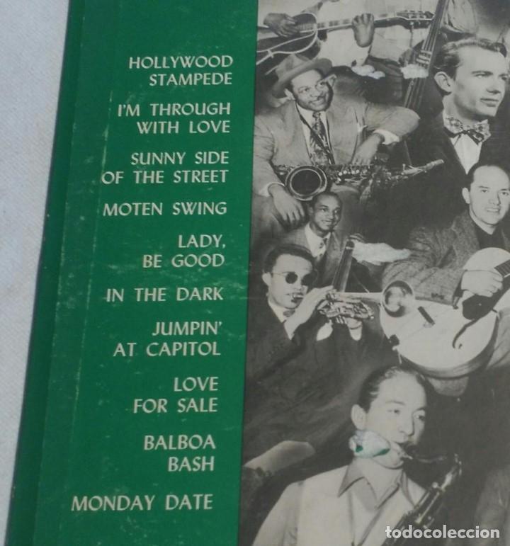 Discos de pizarra: ALBUM DE 5 DISCOS - THIS MODERN AGE VOL.4 THE HISTORY OF JAZZ - Foto 3 - 178341263