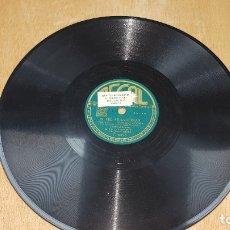 Discos de pizarra: DISCO REGAL, FLAMENCO,SI ME ABANDONAS C 8875 FRANKIE LAINE. Lote 178649123