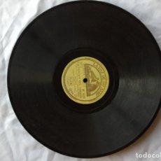 Discos de pizarra: ORQUESTA DUKE ELLINGTON SOLEDAD. LA FUNCIÓN DEL SÁBADO. Lote 178897563