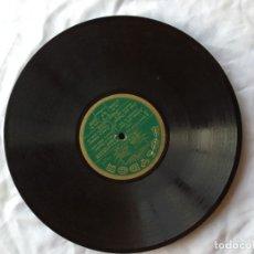 Discos de pizarra: POLYDOR ORCHESTRA POETA Y ALDEANO. Lote 178897780