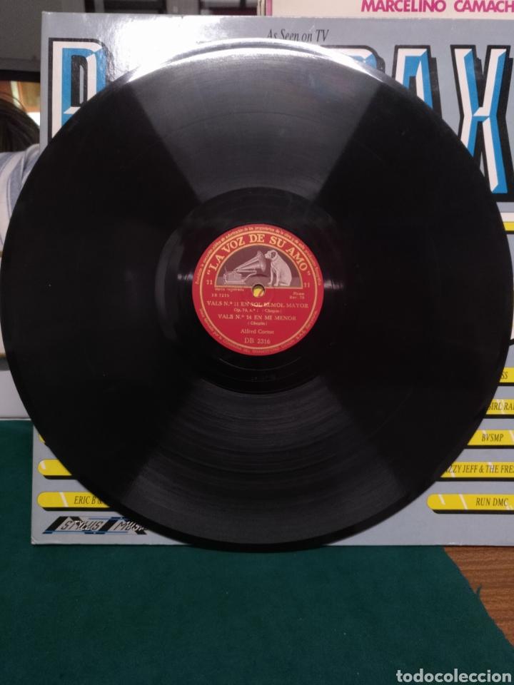 Discos de pizarra: Chopin por Alfred Cortot - Foto 2 - 179051358