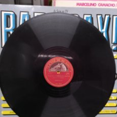 Discos de pizarra: CHOPIN POR ALFRED CORTOT. Lote 179051358