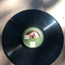Discos de pizarra: DISCO GRAMÓFONO LAS CASTIGADORAS. Lote 181115241